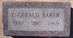 "C. Gerald ""Jim"" Baker"
