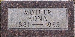 Edna Bruce <I>Earl</I> Brady