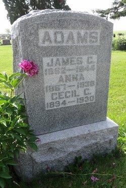 James Clark Adams