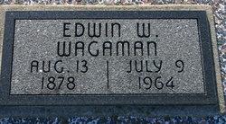 Edwin Warder Wagaman