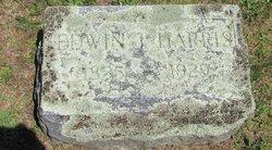Edwin Jones Harris