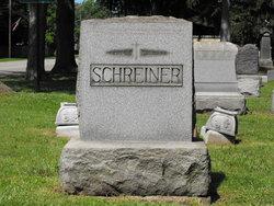 """Maria Ann """"Mary"""" <I>Gerwitz</I> Schreiner"""