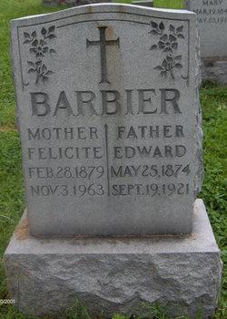Edward Barbier, Jr