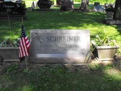 Jennie <I>Spicola</I> Schreiner