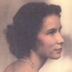 Nana B <I>Gaitan</I> Tilford