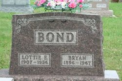 Lottie E. Bond