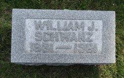 William J. Schwanz