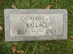 Catherine E. Wallace