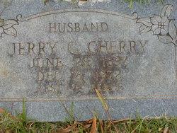 Jerry G Cherry
