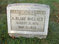 A. Blake Wallace