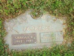 Thelma Ruth <I>Baxter</I> Pumphrey
