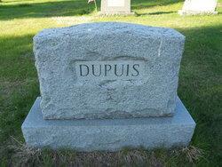 Sadie <I>Smith</I> Dupuis