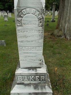 Laton Baker
