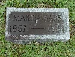 Marcia Alvira <I>Peck</I> Bass