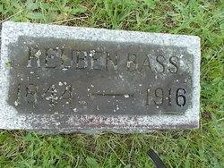 Reuben Bass