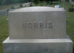 Eunice <I>Berry</I> Norris
