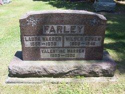 Laura Katherine <I>Warren</I> Farley