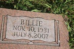 Billie Murphy