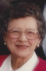 Nellie Leona <I>Kingsbury</I> Bair