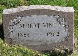 Albert Vine