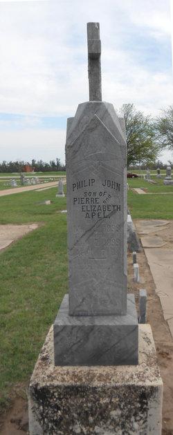 Philip John Apel