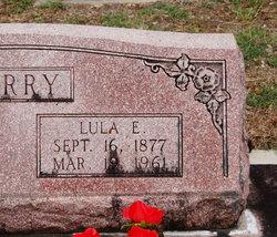 Lula E. Berry