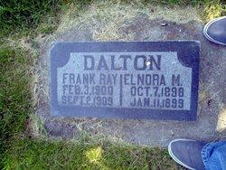 Frank Ray Dalton