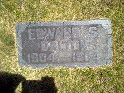Edward S Dalton