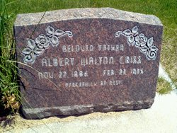 Albert Walton Criss