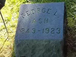 George L. Ash