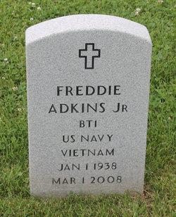 Freddie Adkins, Jr