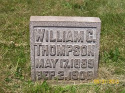 William C. Thompson
