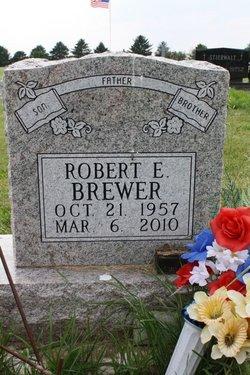 Robert E. Brewer