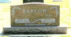 Melvin Ellis Barlow
