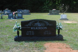 Clyde R. Wilkerson