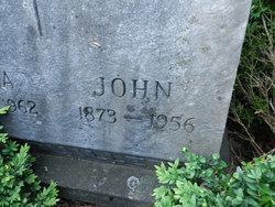 John C Guillett