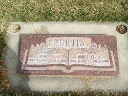 James Elmo Curtis