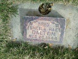 Sheila Rae Dalton