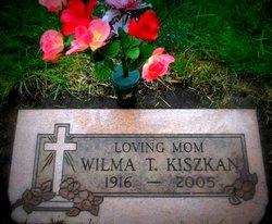 Wilma T. Kiszkan