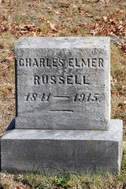 Charles Elmer Russell