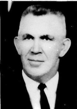 Ernest Allgood Bailey
