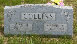 Marvin M. Collins