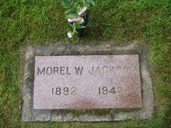 Morel Wentworth Jackson