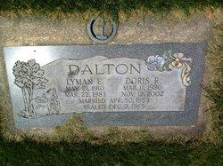 Lyman Emmett Dalton