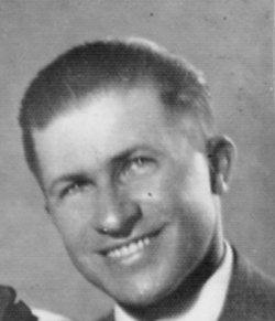 Howard Francis Stevens