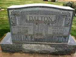 Melvin Emmett Dalton