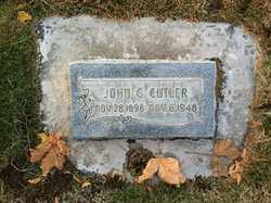 John Green Cutler