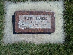 William Thomas Curtis