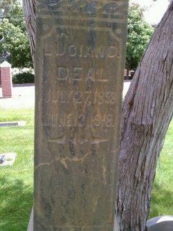 Lucian D Deal