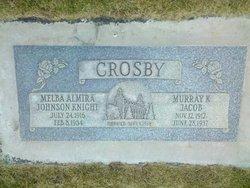 Murray Jacob Crosby